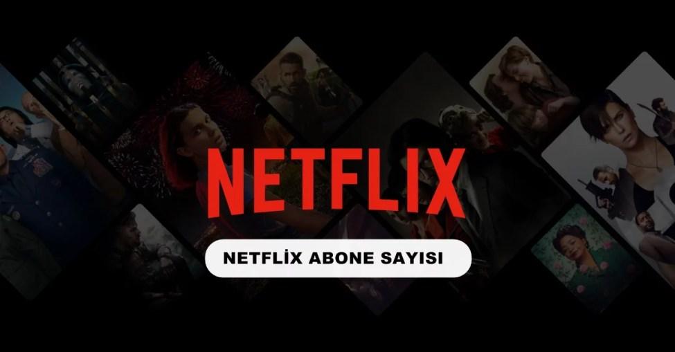 Netflix Abone Sayısı 200 milyon Kişiye Ulaştı