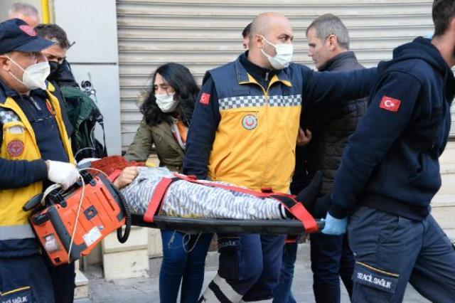 Diyarbakır'da Doğal Gaz Zehirlenmesi Sonucu 3 Kişi Yaşamını Yitirdi