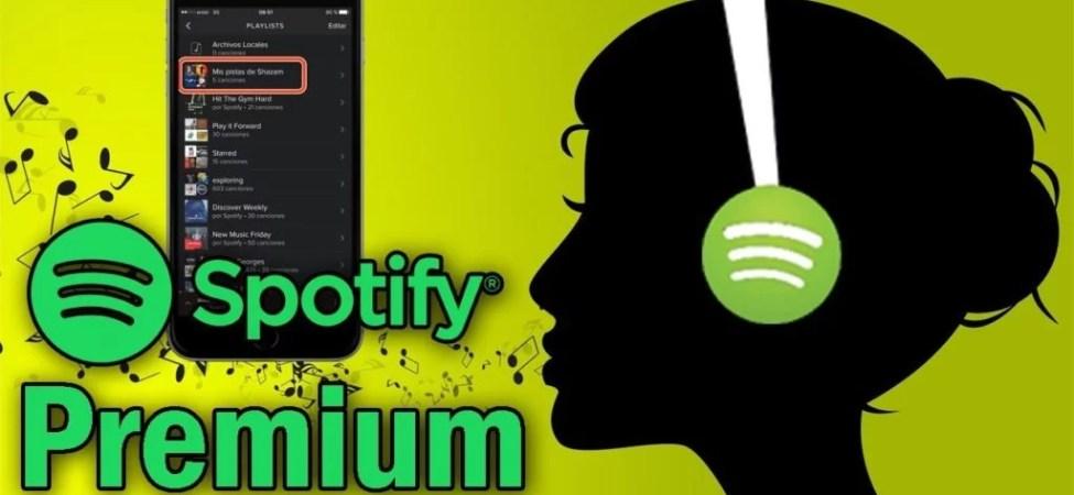 Spotify Premium Apk Mod Son Sürüm 8.6.20 (2021)