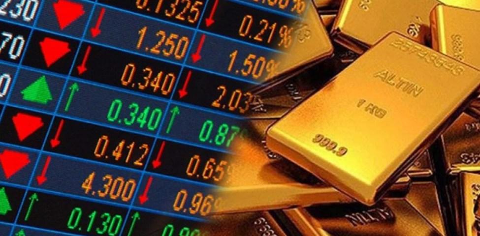 Piyasalarda gün sonu Dolar yükseldi Borsa düştü 2021