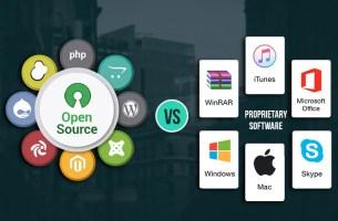 Açık Kaynak Kodlu Yazılımlar Nedir?
