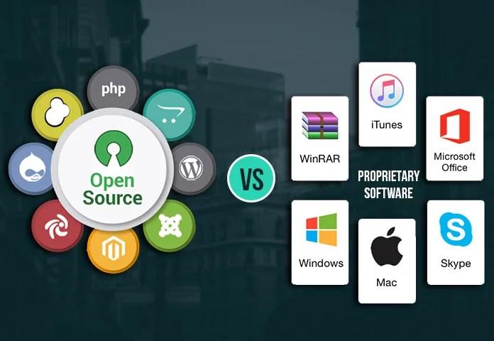 Açık Kaynak Kodlu Yazılımlar Nelerdir ?