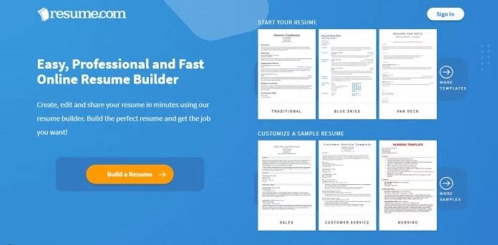 Resume.com1 696x343 1