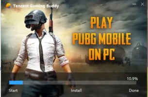 PUBG Mobile Pc İndirme
