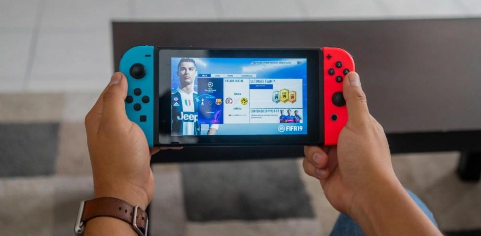 Nintendo Switch Deneyimini İyileştirmek İçin İpuçları
