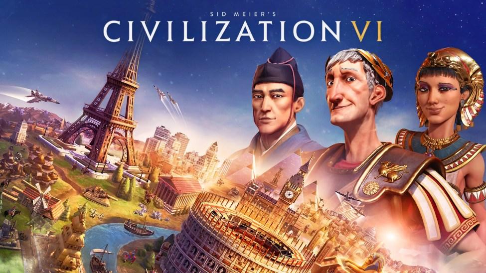 sid meiers civilization vi switch hero