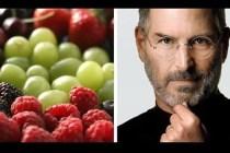 steve-jobs-meyve-diyeti