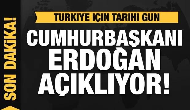 Türkiye için tarihi gün                          9 Şubat 2021