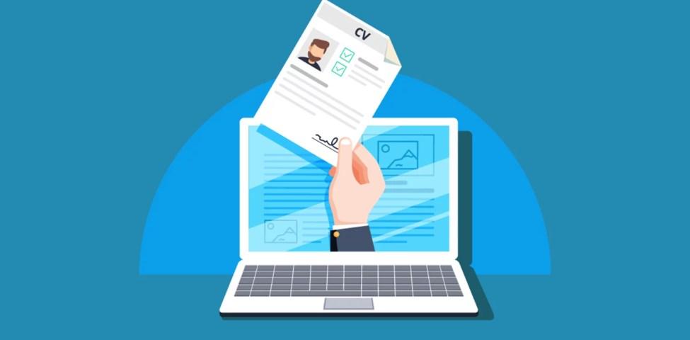 Online 7 En İyi Ücretsiz Cv Oluşturma Siteleri