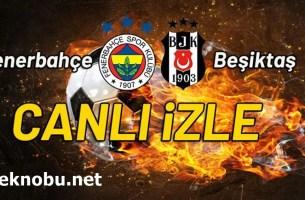 Fenerbahçe Beşiktaş Canlı İzle Justin Tv