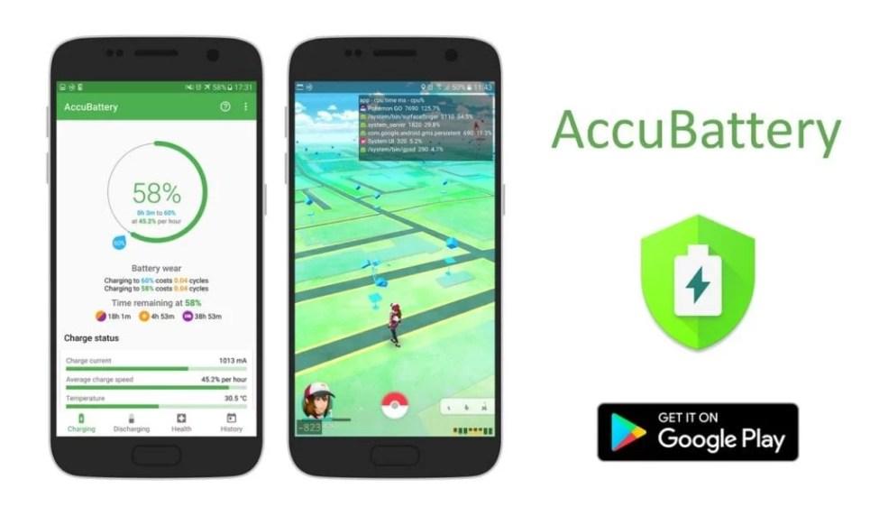 AccuBattery Pro Apk Pil Sağlığı