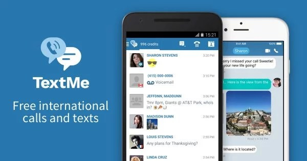 Text Me Premium Apk Android ve PC için Son Sürümü İndirin [2021]