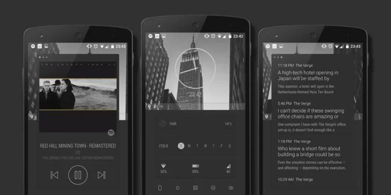 KWGT Pro Apk Android Cihazlar için Son Sürümü İndirin [2021]