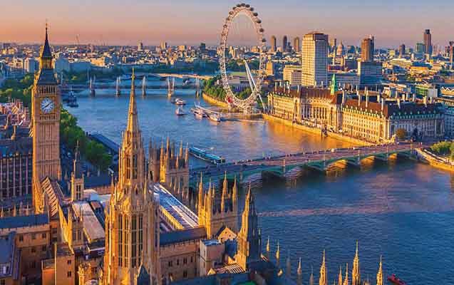 İngiltere'de yaşamak ve çalışmak için en iyi yerler neresidir? 2021