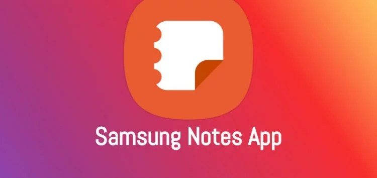 Samsung Notes Apk Android ve PC için Son Sürümü İndirin [2021]