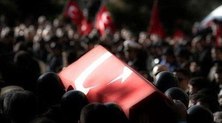 Son dakika haberi: Bitlis'te askeri helikopter düştü 2021