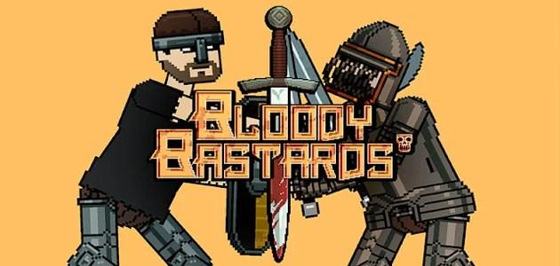 Bloody Bastards Apk V2.0.1.1 İndir (Mod Sınırsız Para Hileli) 2021