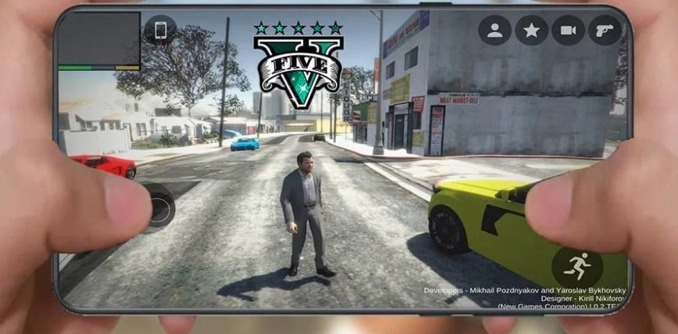 GTA 5 Nasıl İndirilir? Android Telefon ve PC İçin İndirme