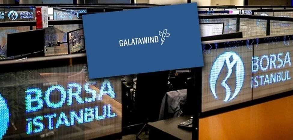 Galata Wind Borsa Kodu Ve Fiyatı ? 2021