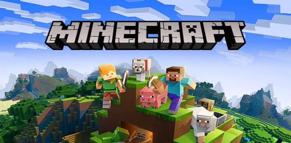 Android için Minecraft 1.16.201 Apk Sürümünü İndirin 2021