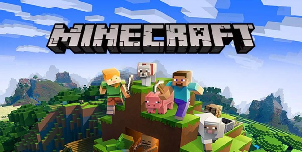 Minecraft 1.16.201 Apk