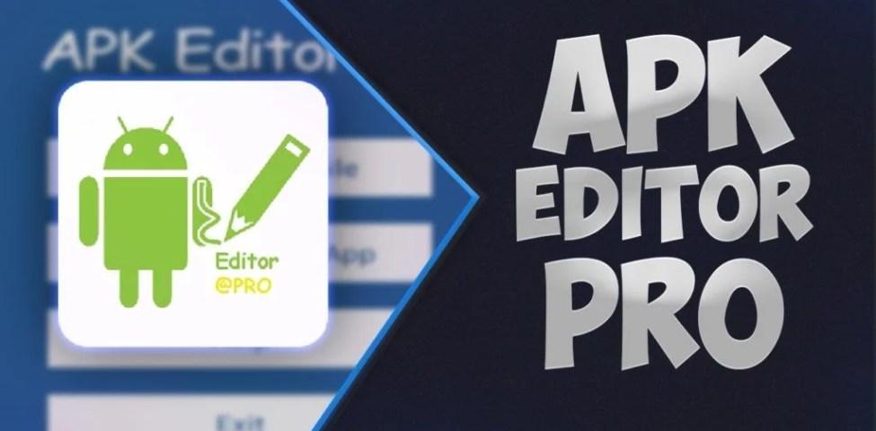 APK Editor Pro Apk  v2.3.7 (Premium Kilitsiz)