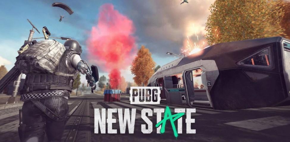 PUBG New State Mod APK İndir 2021