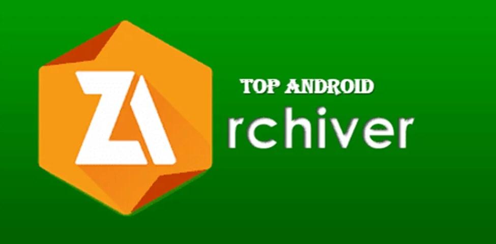 ZArchiver Donate Pro Apk v0.9.5 Güncel Sürüm İndir 2021