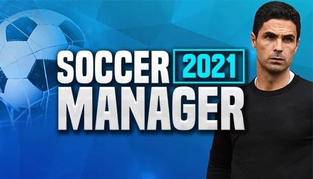 Soccer Manager 2021 Mod APK 2.0.1 Para Hileli İndir
