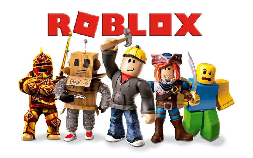 Roblox Bütün Komut Dosyaları