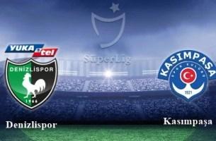 Denizlispor Kasımpaşa Maçı Canlı İzle Selçuksports