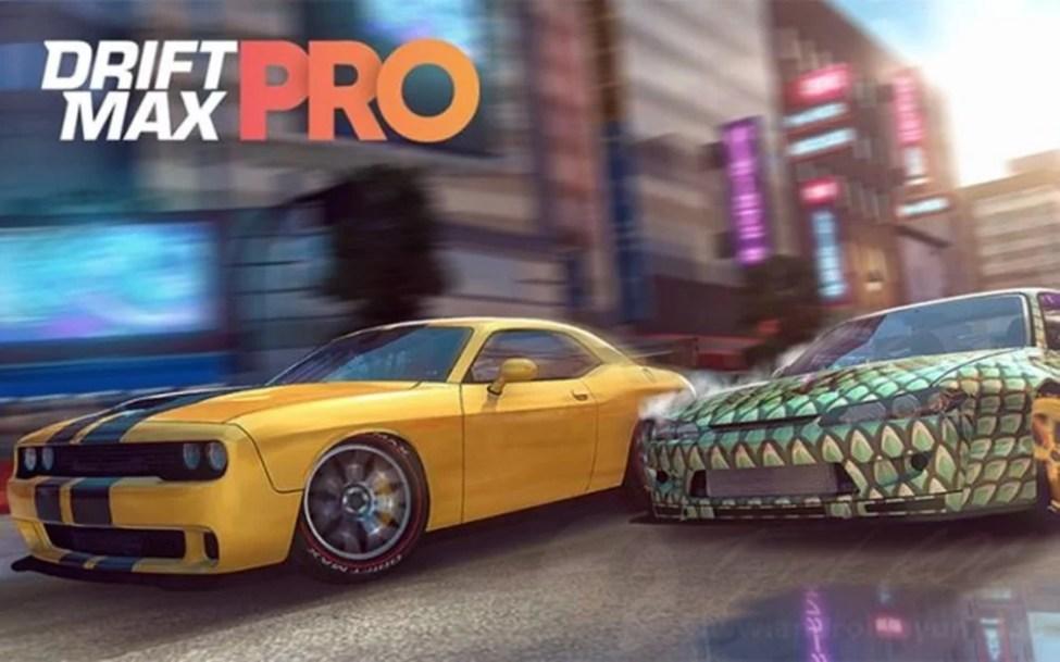 Drift Max Pro Apk v2.4.68 İndir