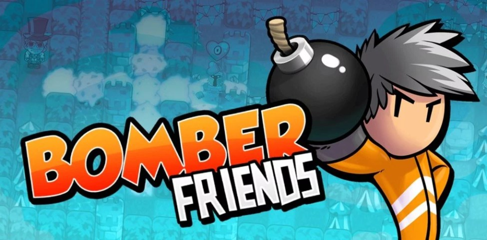 Bomber Friends Apk İndir  v4.17 (Sınırsız) Android ve iOS için