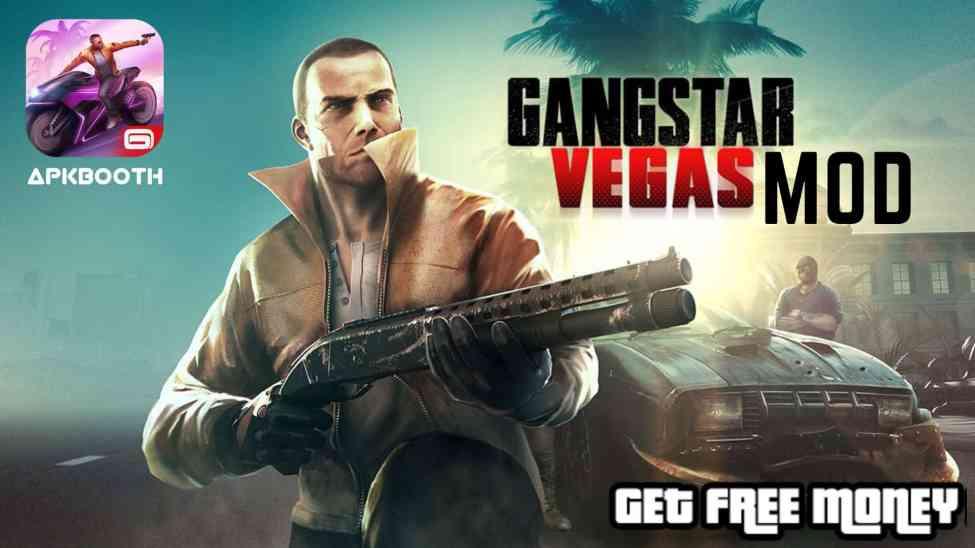 Vegas Gangsteri Apk Para ve Elmas Hileli