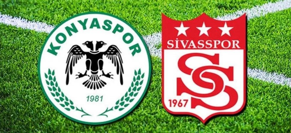 Canlı İzle : Sivasspor Konyaspor Maçı Tahminler