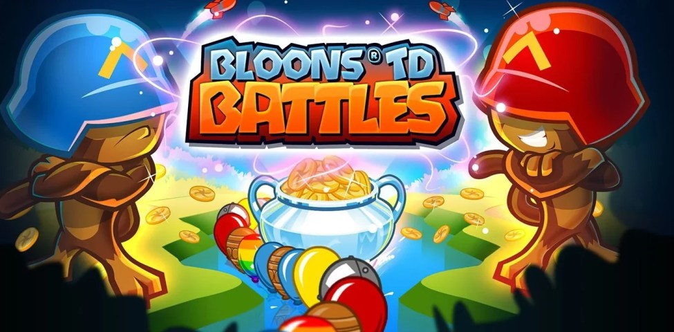 Bloons TD Battles Mod Apk v6.10.0 İndir (Sınırsız Para) Android ve iOS için