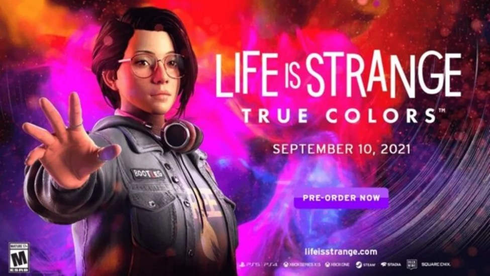 Life Is Strange True Colours Sistem Gereksinimleri