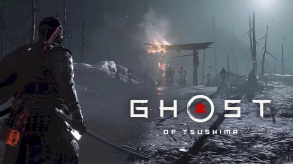 Ghost of Tsushima Sistem Gereksinimleri