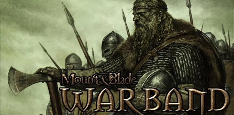 Mount And Blade Warband İndir 2021