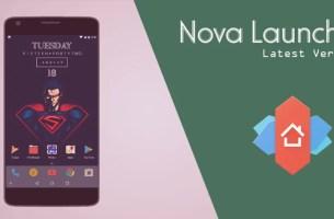 Nova Launcher Prime Apk Son Sürüm v7.0.22 (2021) İndir