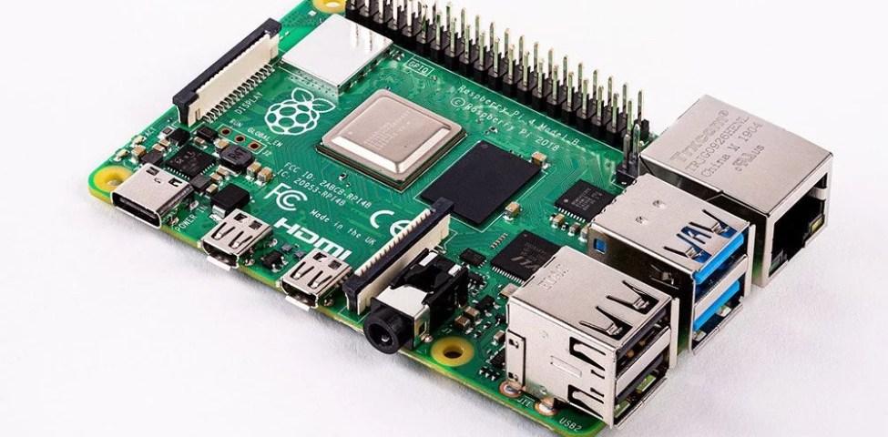Raspberry Pi 4 Özellikleri Fiyatı Hakkında Bilmeniz Gereken Her Şey