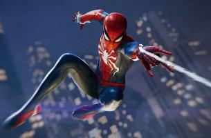 Spiderman PS4 İnceleme