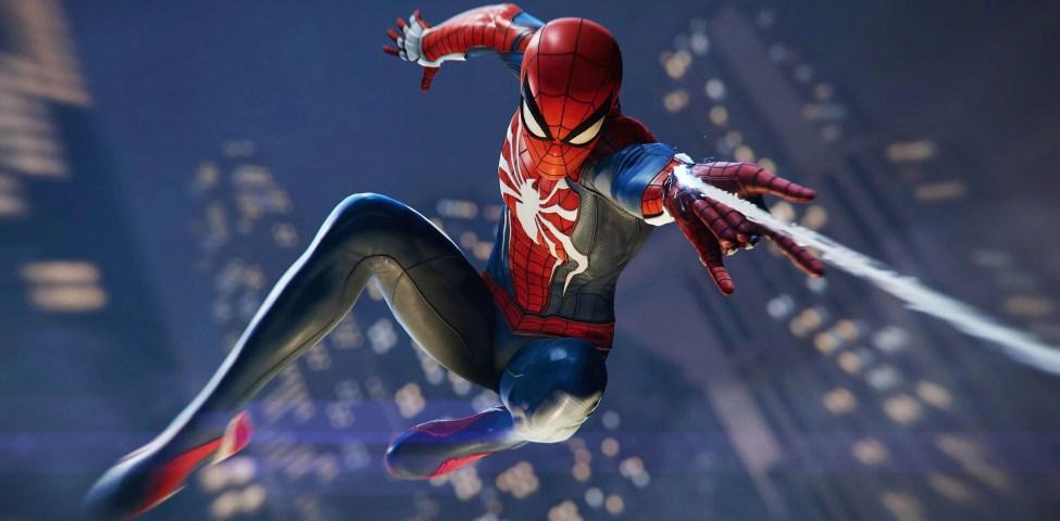 Spiderman PS4 İnceleme 2021, Spiderman  PS4 için En İyi İnceleme.