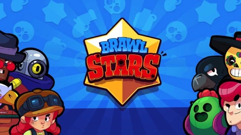 Eski Brawl Stars Apk