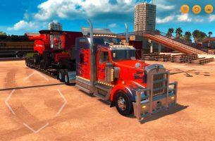 Cargo Transport Simulator Apk