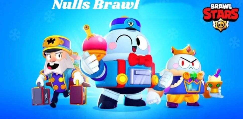 Nulls Brawl Nasıl İndirilir Son Sürüm  2021