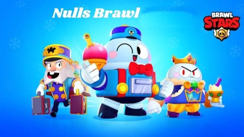 Nulls Brawl Nasıl İndirilir