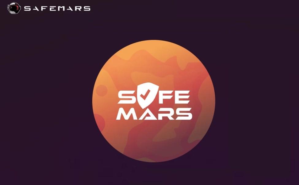SafeMars Coin