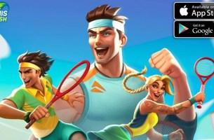 Tennis Clash Apk Sınırsız Para Hilesi 2021
