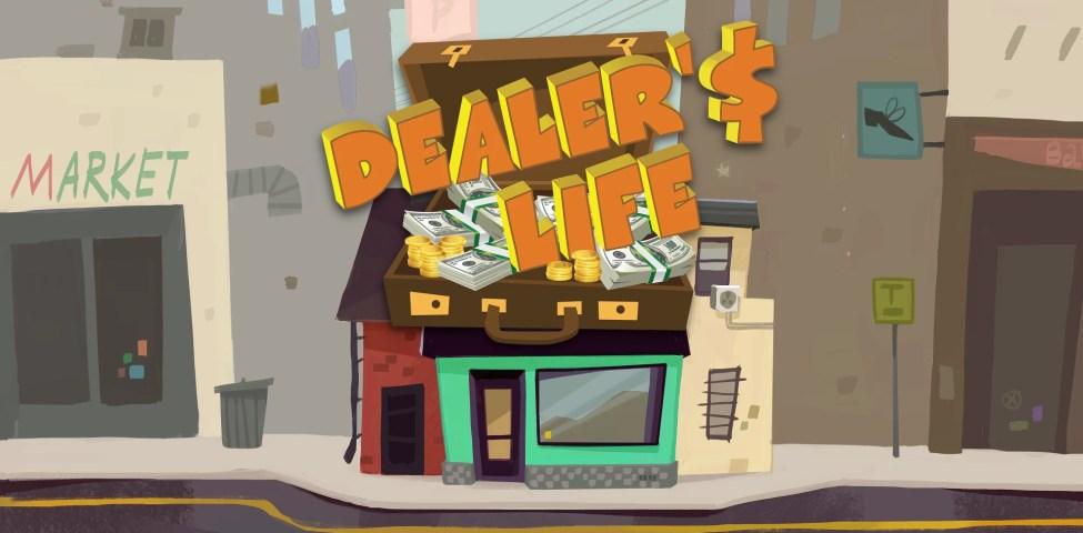 Dealers Life Apk Güncel Son Sürüm İndir 2021